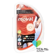 moval (ムーバル)